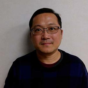 Wu Fei profile picture