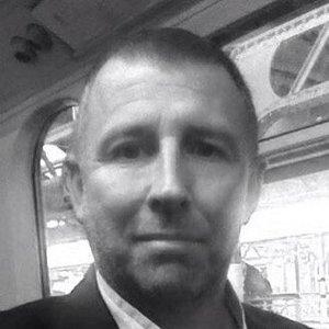 Simon Stevens profile picture