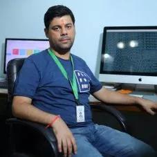 Ravi Mehrotra profile picture