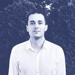 Anton Cherkasov profile picture