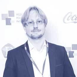 Pavel Levkovich profile picture