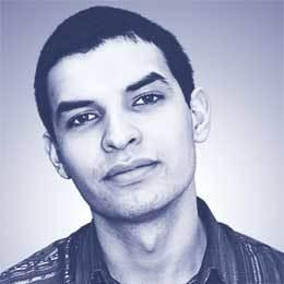 Alex Zachinalov profile picture