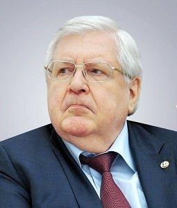 Mikhail Gorshkov profile picture