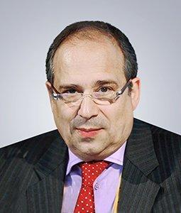Alexander Nekipelov profile picture