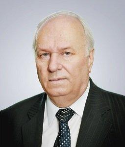 Yevgenii Okhotskii profile picture