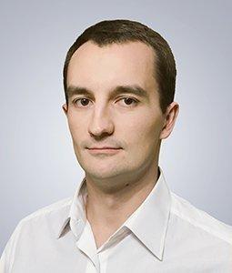 Mikhail Krzhanovsky profile picture