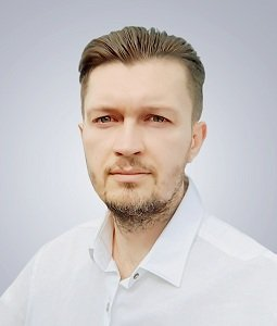 Igor Salikov profile picture