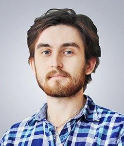 Aleksey Zhunin profile picture