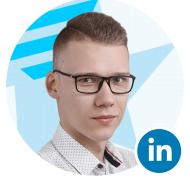 Andrey Cherednychenko profile picture