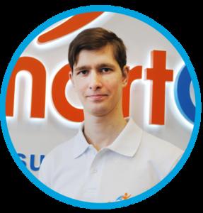 Vladimir Zakvaskin profile picture