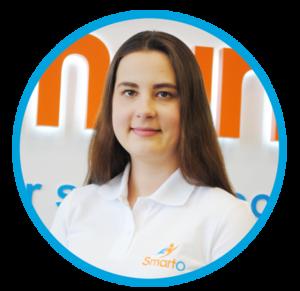 Daria Krupnaya profile picture