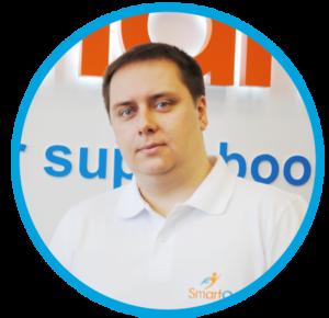 Nikita Evdokimov profile picture
