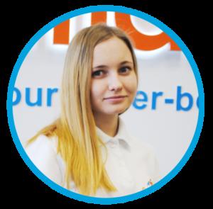 Alyona Selezneva profile picture