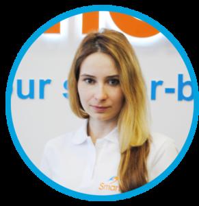 Kristina Kukushkina profile picture