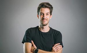 Rok Kostanjsek profile picture