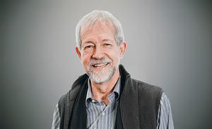 Herman Gyr, PHD profile picture
