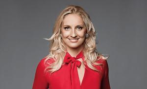 Ana Lukner Roljic, MSC profile picture