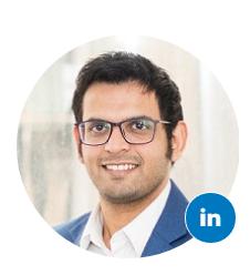 Nadeem Shaikh profile picture