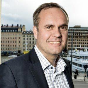 Stefan Bergström profile picture