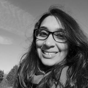 Amulya Chirala profile picture