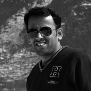 Balakrishna Hebbar profile picture