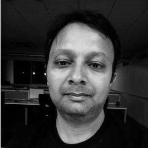 Alpesh Modi profile picture