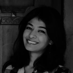 Juhi Vibhakar profile picture