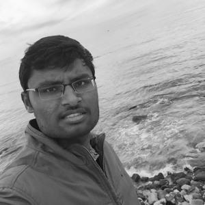 Santhosh Reddy profile picture