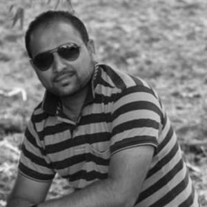 Somashekhar Mulimani profile picture
