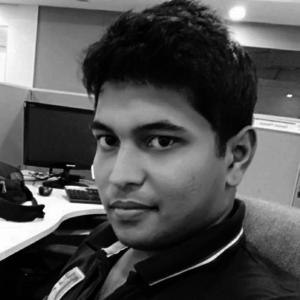 Mayur Patil profile picture