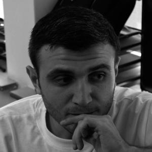 Paruyr Gevorgyan profile picture