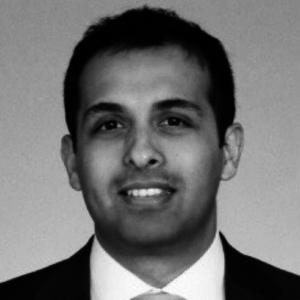 Kevin Parulekar profile picture
