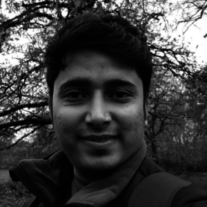 Sarvesh Jain profile picture