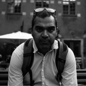 Nishith Shah profile picture