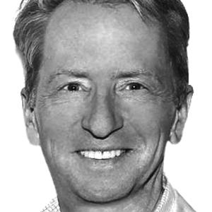 David Bohnett profile picture
