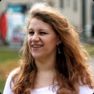 Victoria Mygalko profile picture