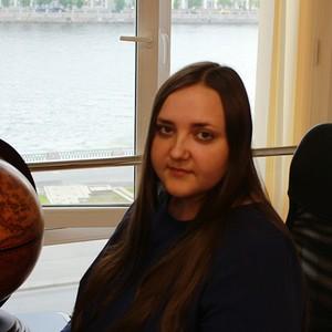Gala Kovaleva profile picture