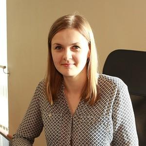 Renata Aripova profile picture