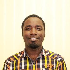 Nicholas Amoako profile picture