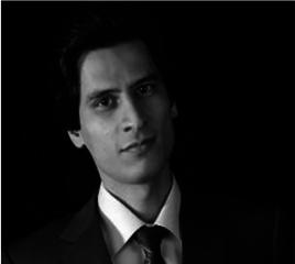 Ali Dorri profile picture