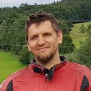 Alex Boreysha profile picture