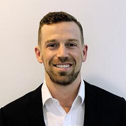 Benjamin Lakoff profile picture
