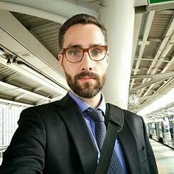 Sebastian Bausch profile picture
