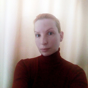 Ekaterina Diukareva profile picture