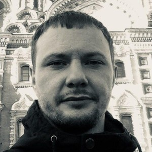 Alexey Potapov profile picture