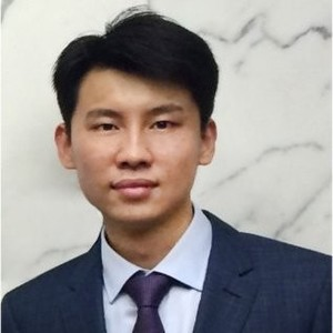 Tim Wong profile picture
