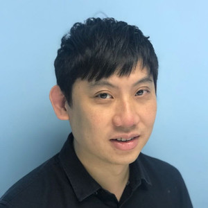 ALFRED WONG profile picture