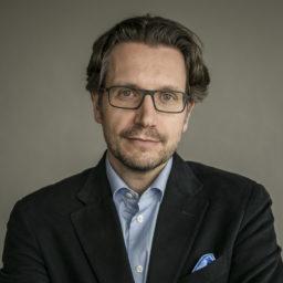 Erik Huggers profile picture
