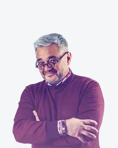 Vladimir Marinovich profile picture