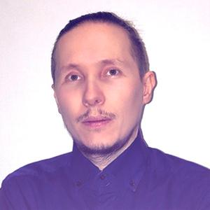 Arthur Teregylov profile picture
